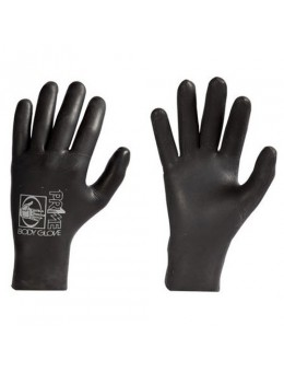 Перчатки Body Glove 2015 Pr1me 5 Finger Glove 3 мм