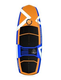 Фойлборд Alpinefoil RX-V5S