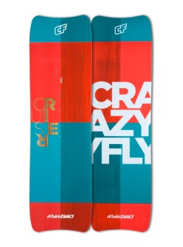 Кайтборд CrazyFly Cruiser LW 2016