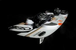 Кайтборд Flysurfer Radical 5