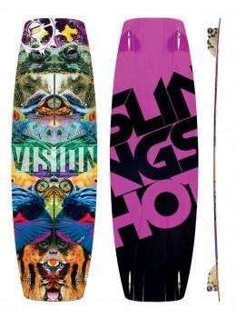Кайтборд Slingshot 2015 Vision