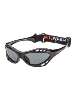 Очки Kiteflash Boracay Brilliant Black