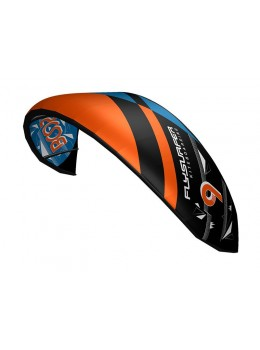 Кайт Flysurfer Boost2 (в комплекте с планкой)