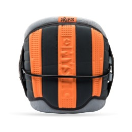 Трапеция Mystic Drip Waist Harness 2018, Orange/Grey