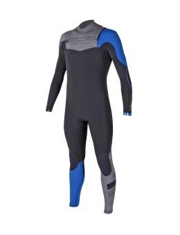 Гидрокостюм Billabong Furnace Carbon Comp 3/2 Chest zip Fullsuit 2017, Ocean