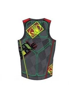 Спас. жилет Body Glove 2015 Vapor Comp Vest